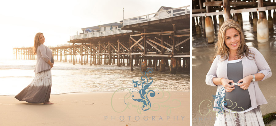 Pacific Beach Photographer