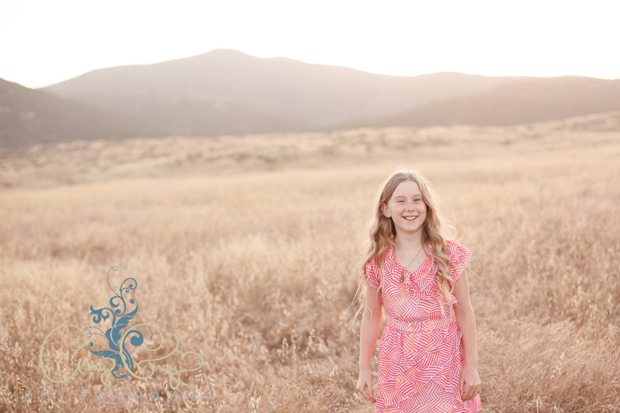Mission Trails Family Photography