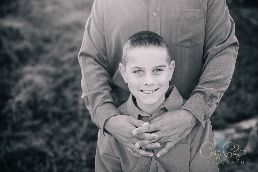 Spring Valley Family Photography
