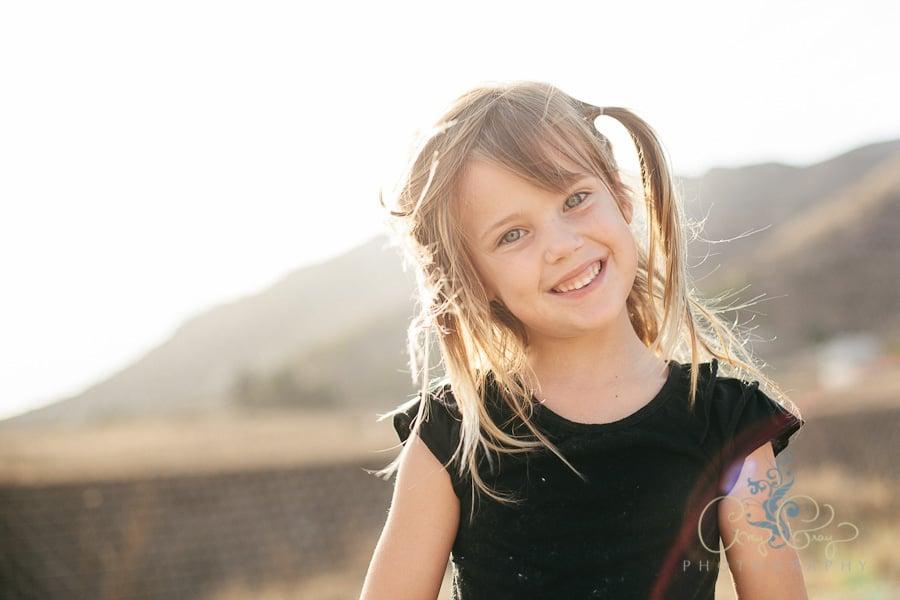 Lakeside Family Photography