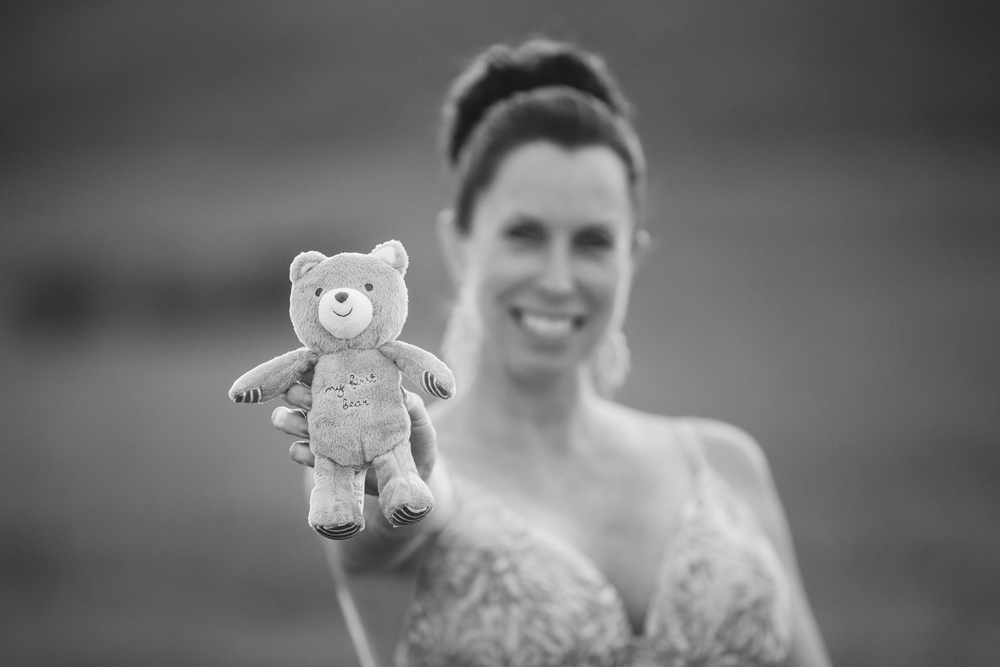 San Diego Maternity Photography | Mission Trails Regional Park