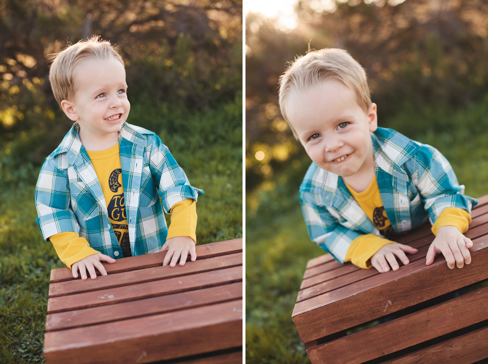 San Diego Child Photography