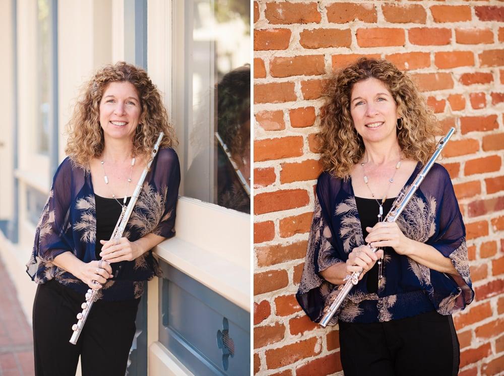 San Diego Headshots for Musicians