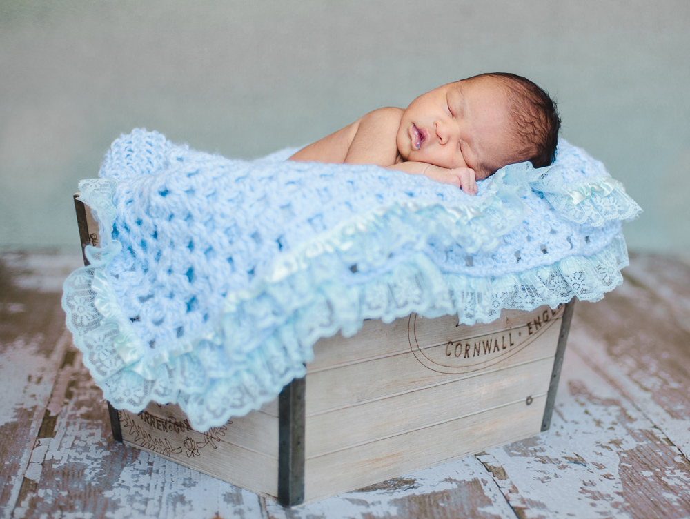 Evan Matthew | San Diego Newborn Photographer