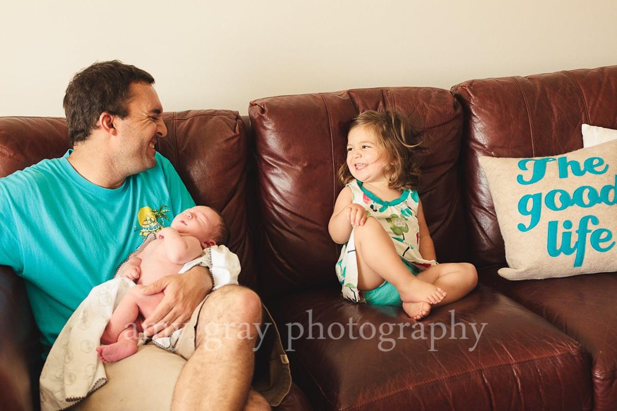 It's the Good Life | San Diego Newborn Photographer