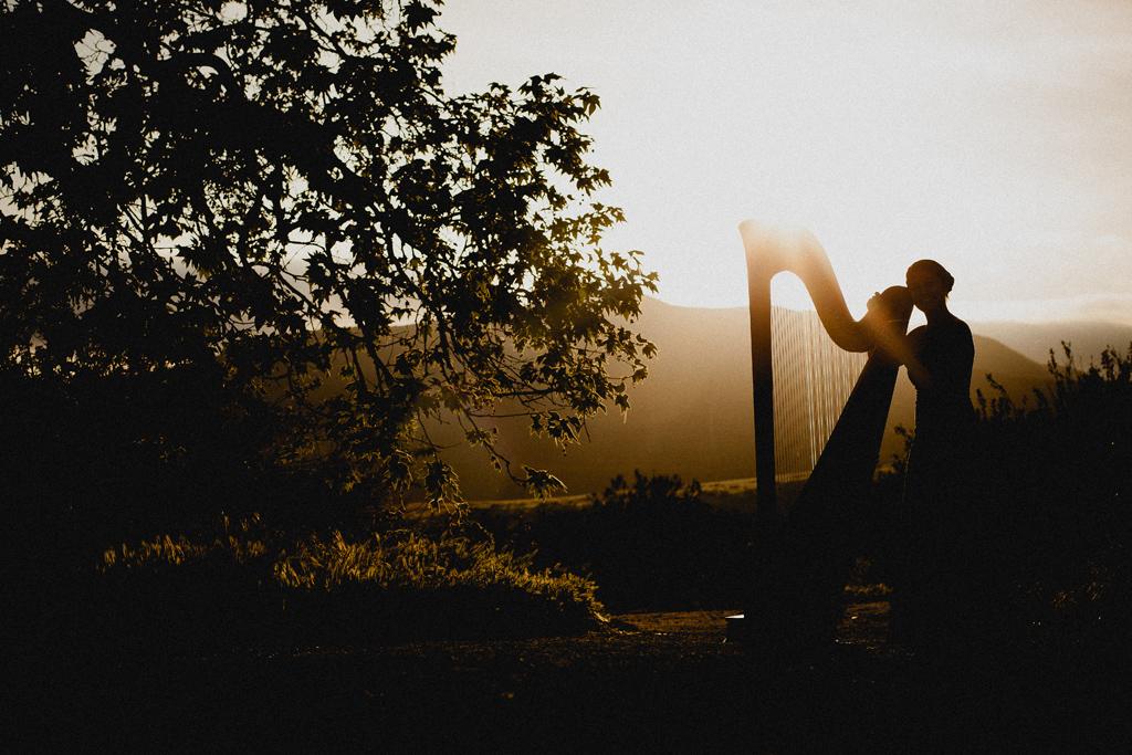 Tasha Smith Godinez | San Diego Musician Headshot Photographer