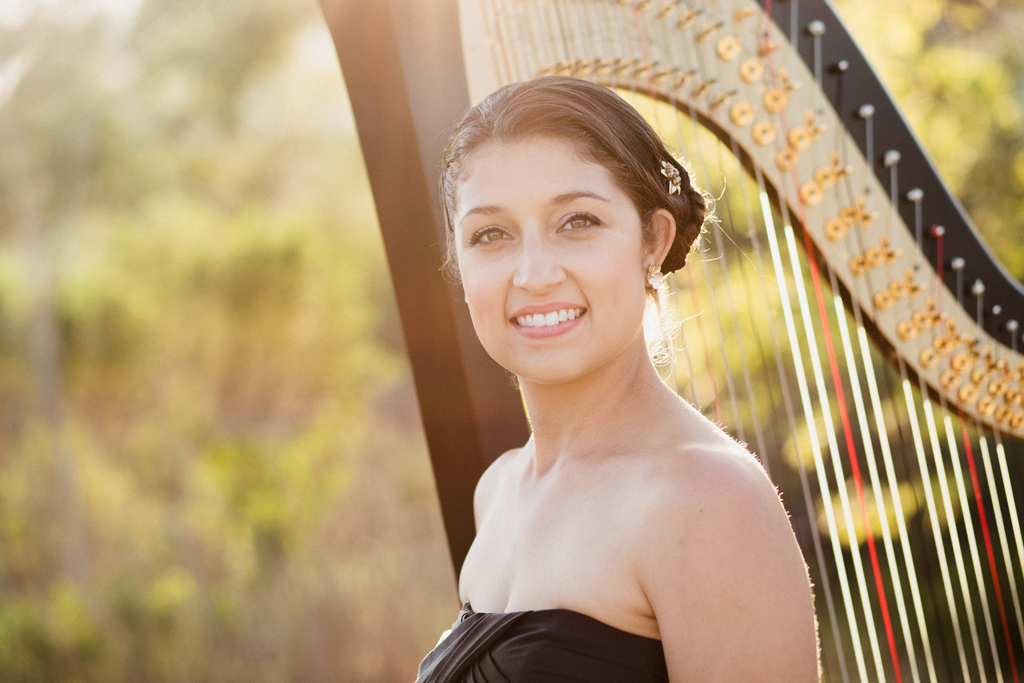 Tasha Smith Godinez | San Diego Musician Headshot Photographer