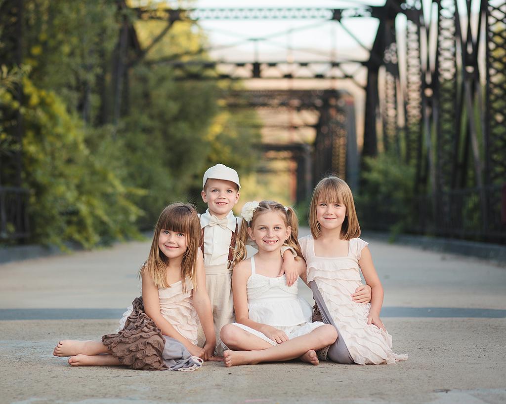 Steele Canyon Bridge | Amy Gray Photography