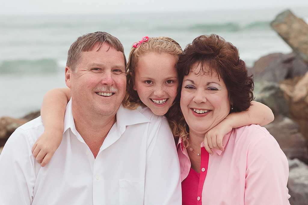 Coronado Family Photography | San Diego Beach Photographer