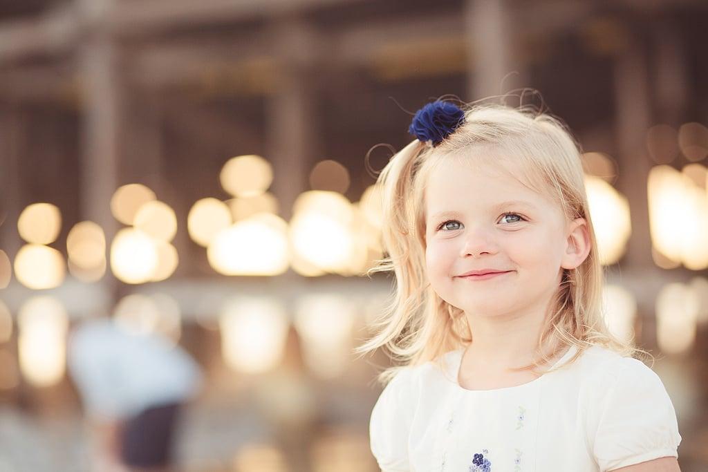 Sunset Beach Photos | San Diego Child Photographer
