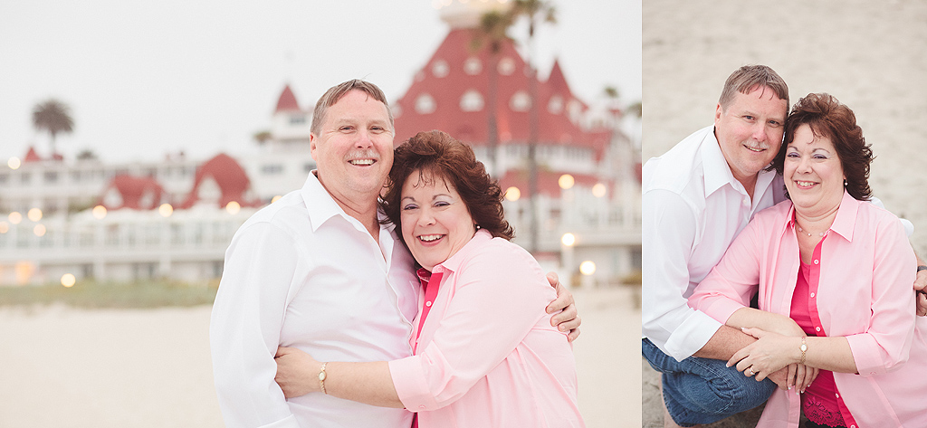 Couple Photo | San Diego Beach Photography