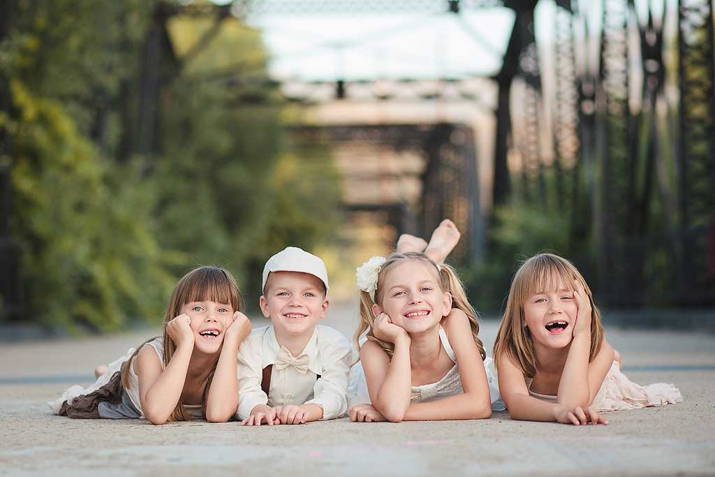 Cousins | Rancho San Diego Photography