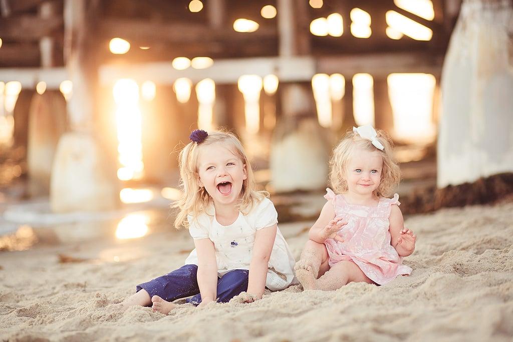 Pacific Beach | Child Photographer San Diego