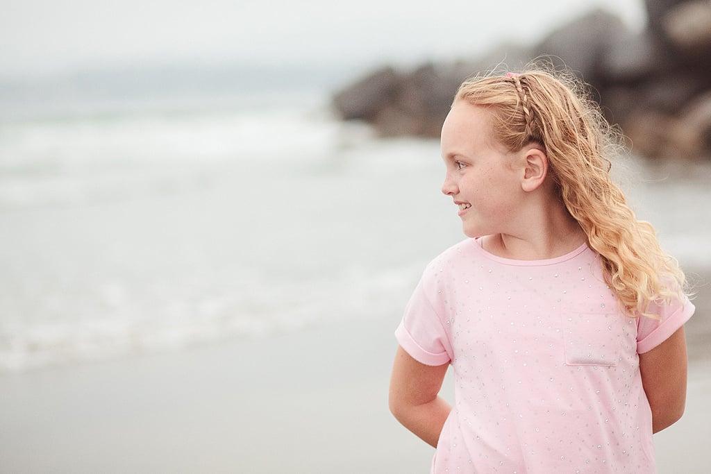Hotel del Coronado Photography | Beach Portraits