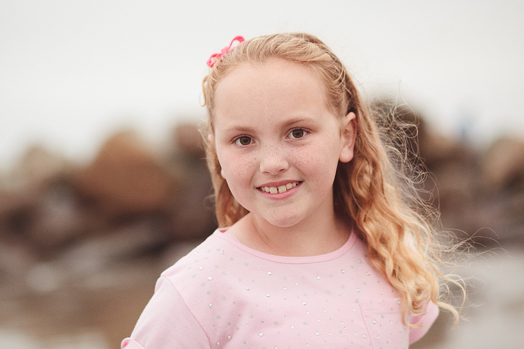 Hotel del Coronado Photography | Beach Portraits