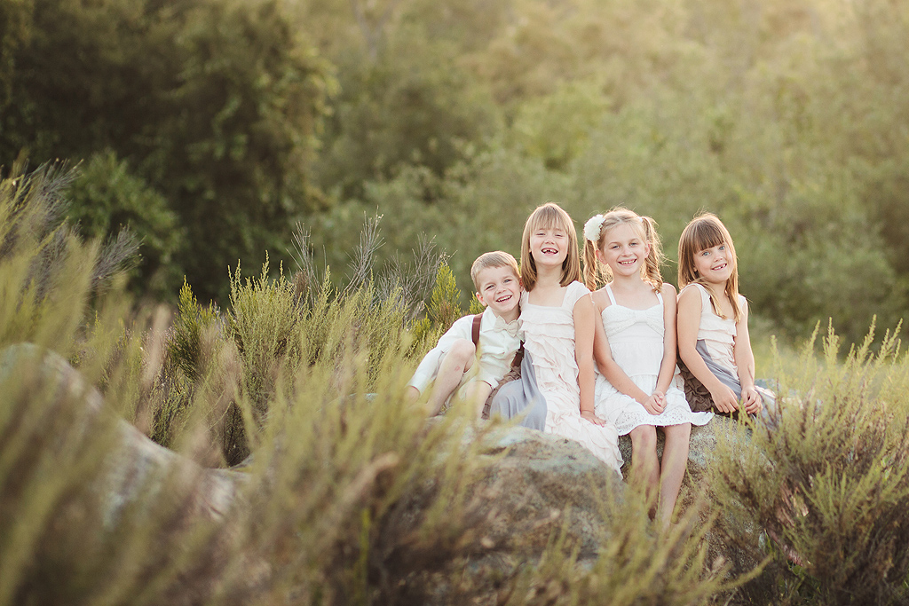 Cousins | San Diego Family Photography