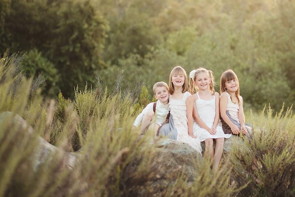 Cousins | San Diego Family Photography