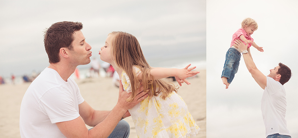 Mission Beach Family Photography