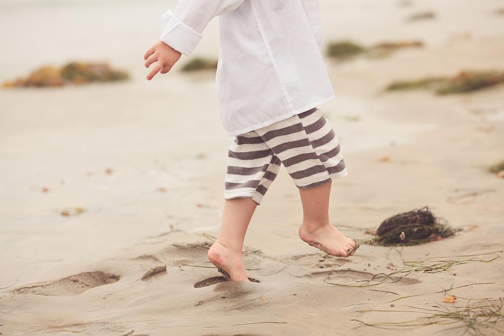 Baby Feet | La Jolla Beach & Tennis Club