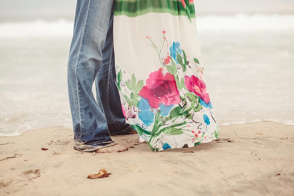 San Diego Beach Photography
