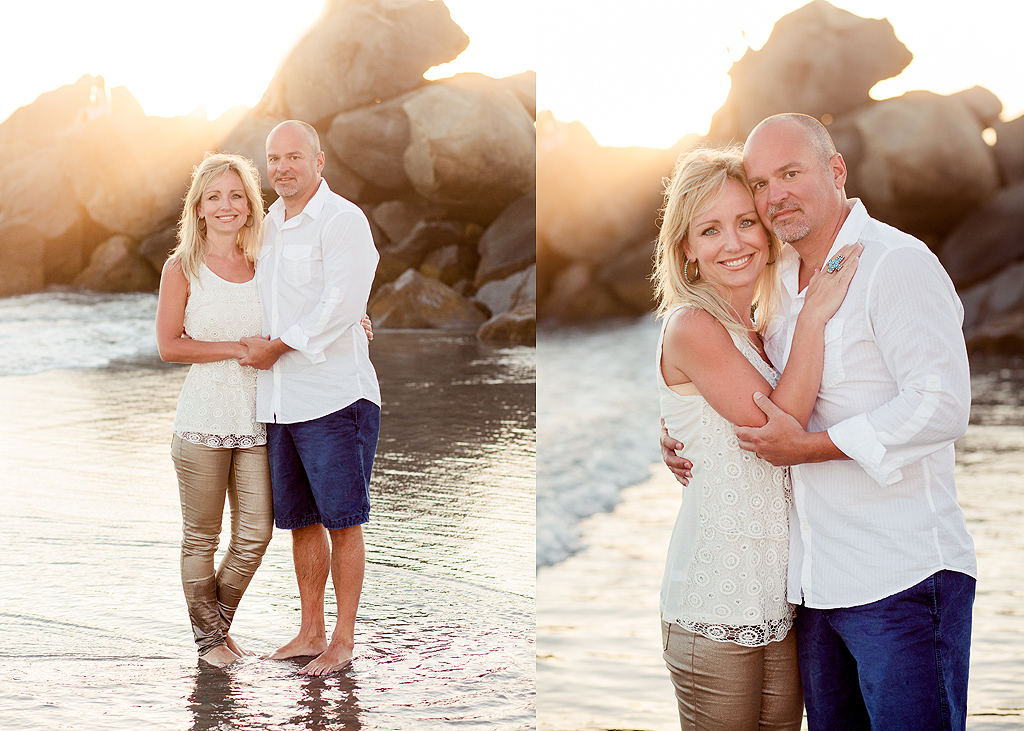 Couple Photography at the Hotel del Coronado