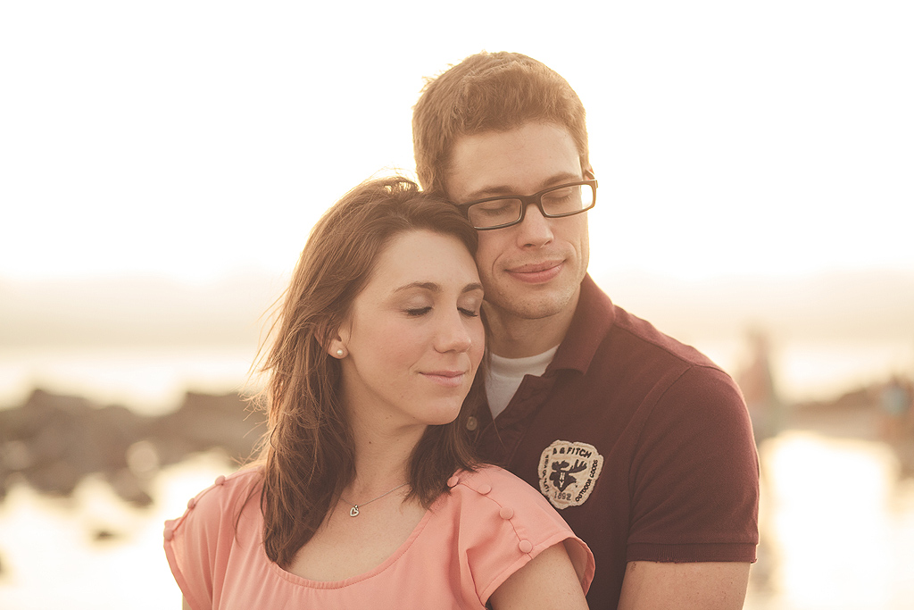 Couples Photographer | Hotel del Coronado