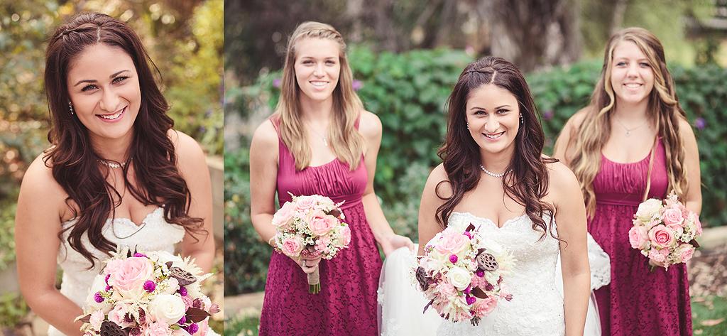 The Bride | Quail Haven Farms Wedding