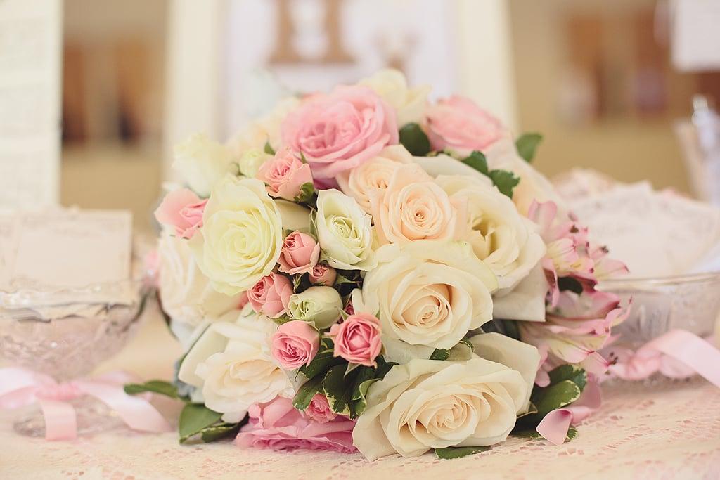 Floral Bouquet | San Diego Wedding Photography