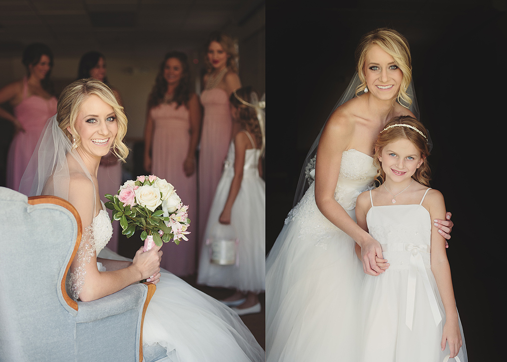 Bride | San Diego Wedding Photography