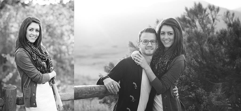 San Diego Engagement Photography | Mission Trails Photographer