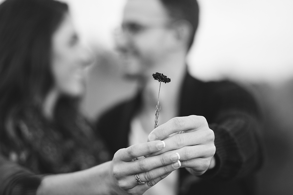 Flower | San Diego Engagement Photographer