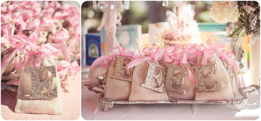 A Shower for Baby Emma | San Diego Baby Shower Photographer