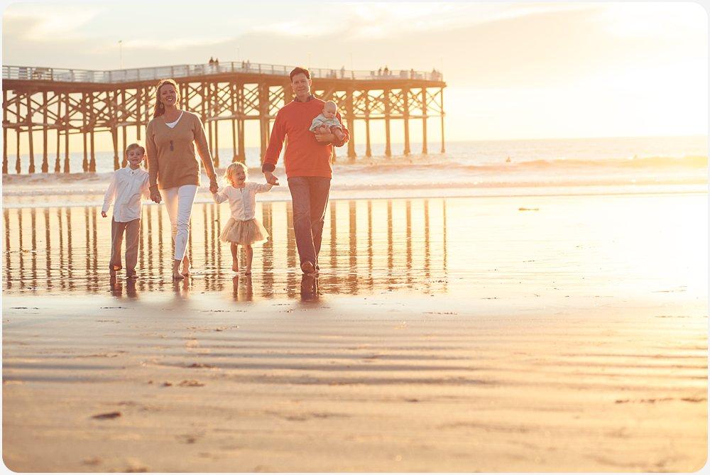 Family Photography San Diego