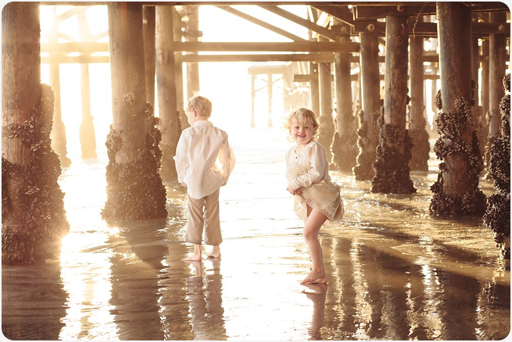 Family Photography San Diego