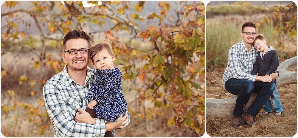 Child & Family Photographer San Diego