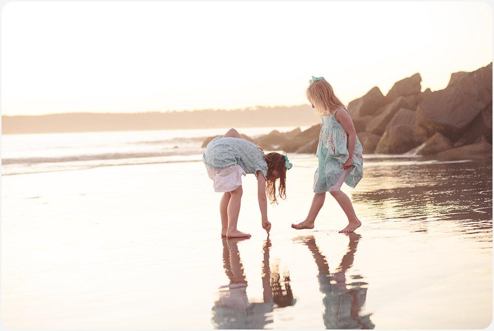 San Diego Coronado Beach Photography