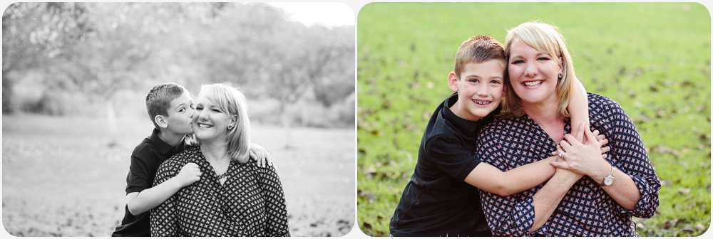 Mother-Son Photos | Amy Gray Photography San Diego