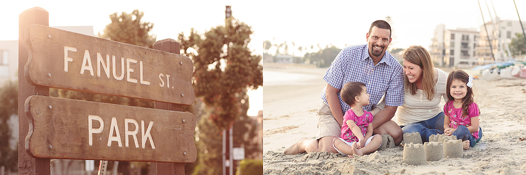 Fanuel Park | San Diego Beach Photographer