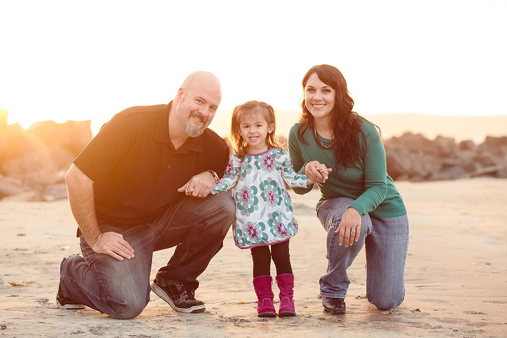 Family   San Diego Family Photographer