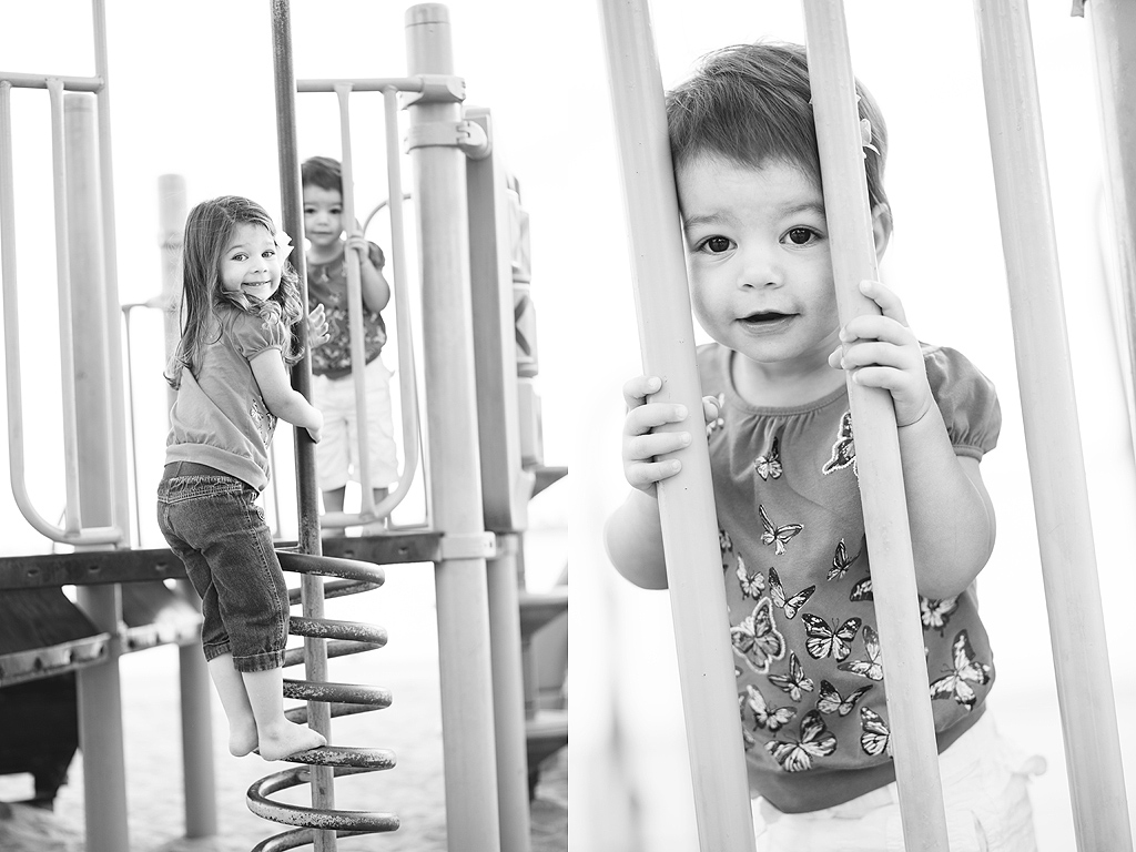 Playground | San Diego Family Photographer