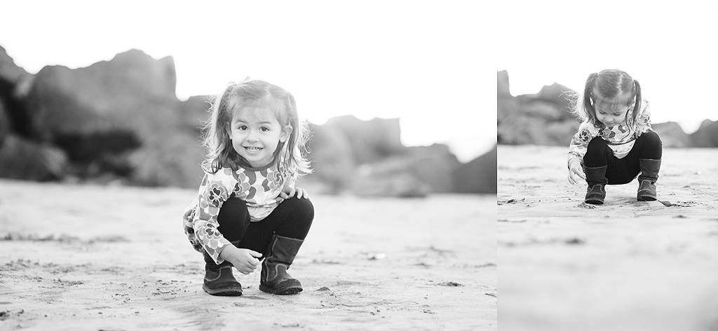Sand! | San Diego Beach Photographer