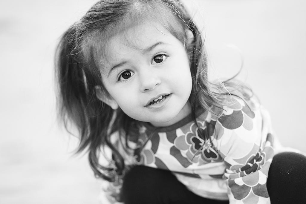 Child Portrait   San Diego Beach Photographer