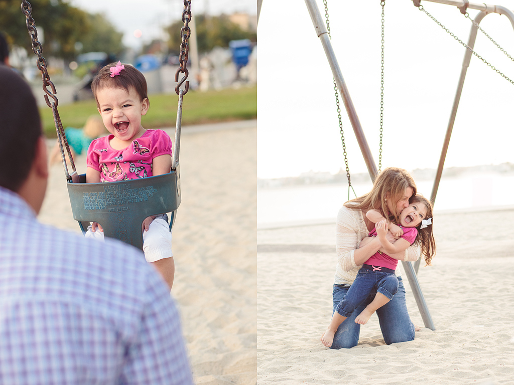 Playground | San Diego Beach Photographer