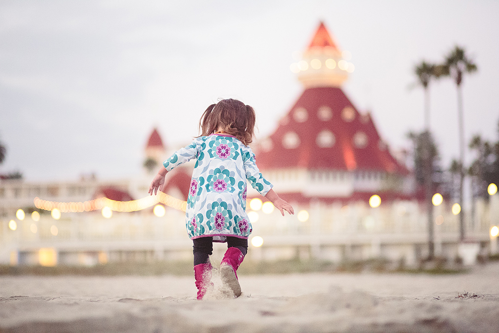 Family | San Diego Beach Photographer