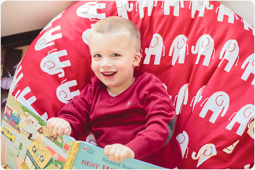 Richard Scarry's Best Word Book Ever | San Diego Lifestyle Photography