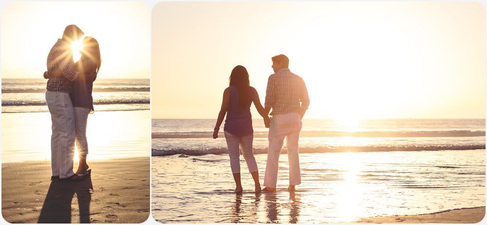 Coronado Photography | San Diego Engagement Photographer