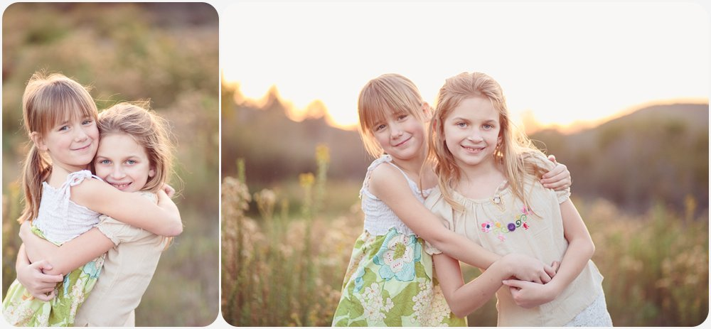 Cousins  | San Diego Photography