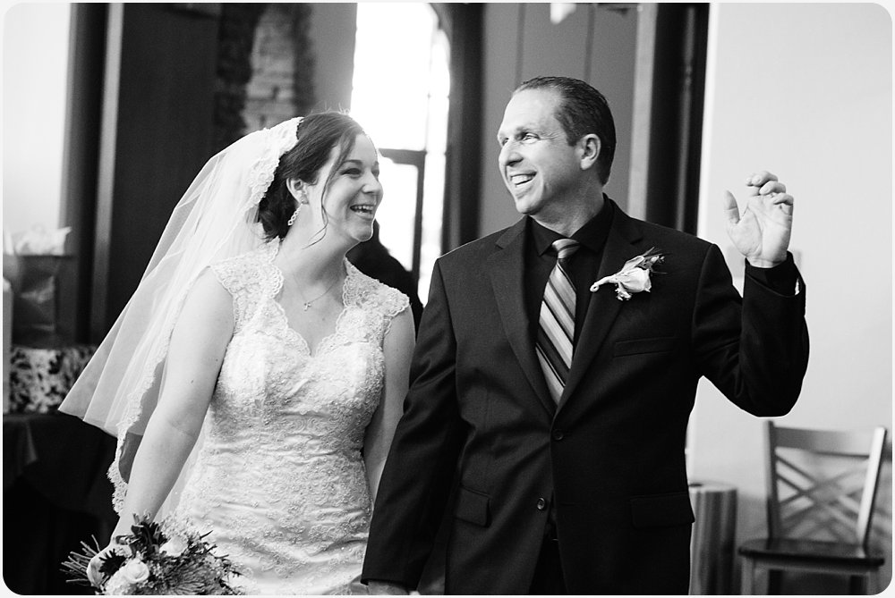 Grand Entrance   San Diego Wedding Photographer
