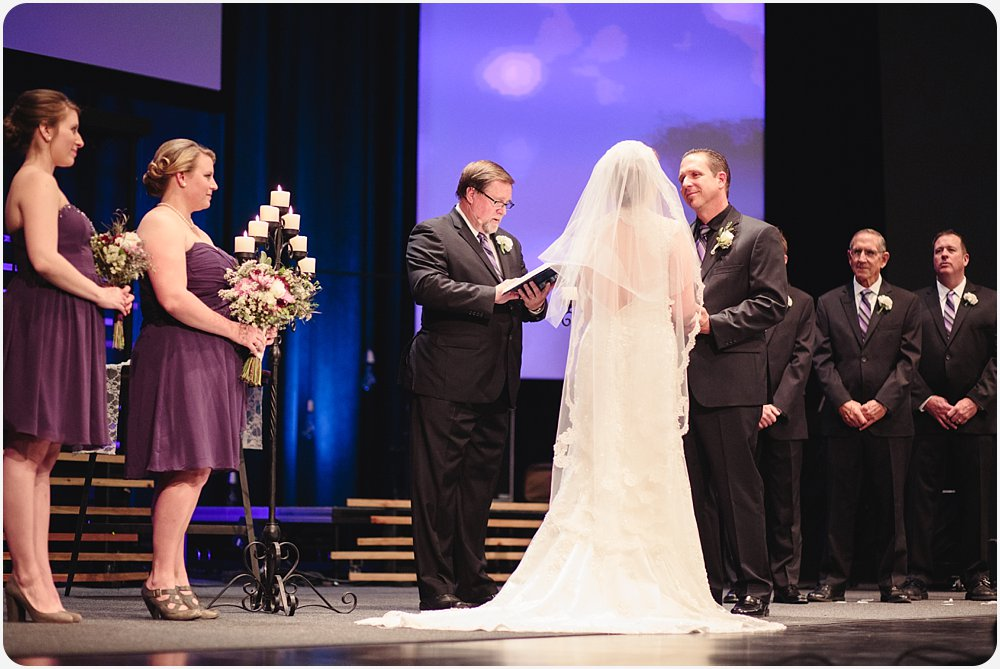 The Ceremony | San Diego Wedding Photographer