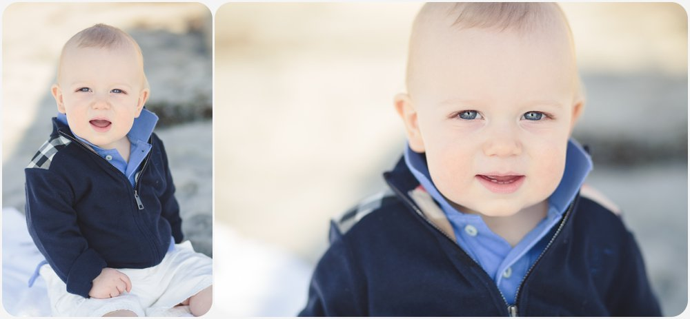 Baby Beach Photography | San Diego